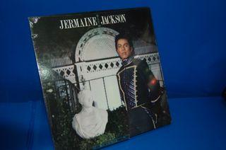 Vinilo disco LP Jermaine Jackson 1984