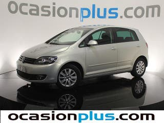 Volkswagen Golf Plus 1.6 TDI DPF Advance 77kW (105CV)