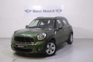Mini Countryman COOPER D Manual 112cv Mod F60 EU 6