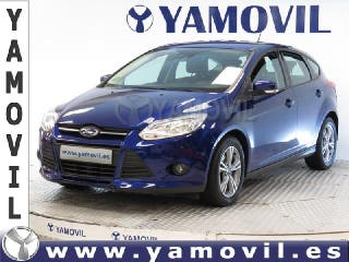 Ford Focus 1.0 Ecoboost Auto-SANDS Trend