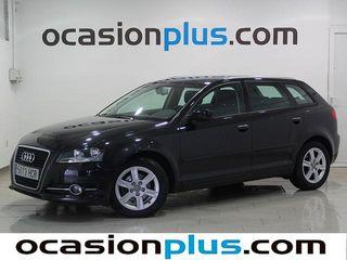 Audi A3 Sportback 1.6 TDI Attraction S-Tronic 77 kW (105 CV)