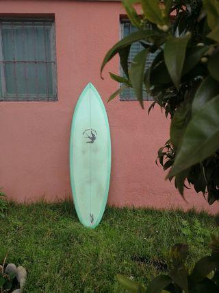 Max Becerra Surf Boards