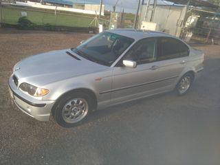 BMW E46 318i gasolina