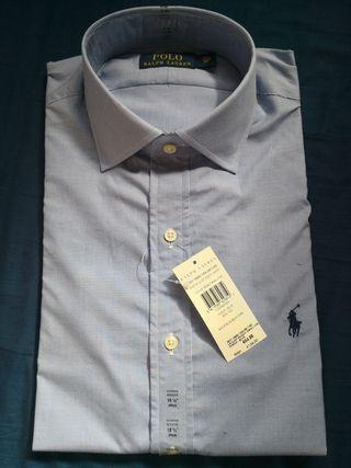 Oferta! Camisa M y Polo de Ralph Lauren M NUEVOS