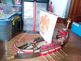 Playmobil 4276 Galera de los romanos