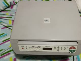 Impresora fotocopiadora brother de tonex