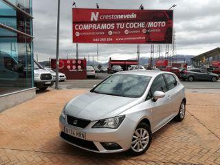 SEAT Ibiza 1.6.TDi Style 90 Cv