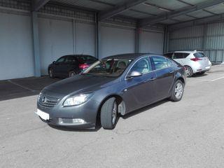 Opel Insignia 2011 COSMO 2.0 CDTi 4X4 160 cv
