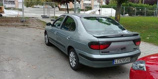 Renault Megane 96