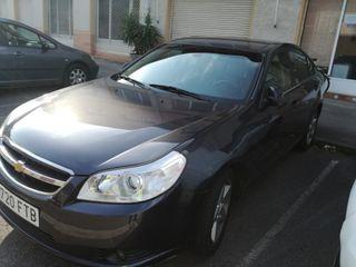 COCHE GRANDE (Chevrolet Epica)