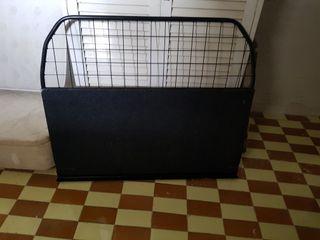 separador d furgo d cabina