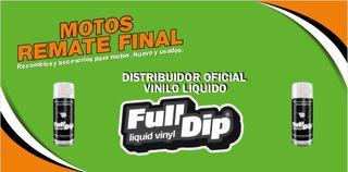 FULL DIP VINILO LIQUIDO