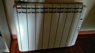5 radiadores electricos