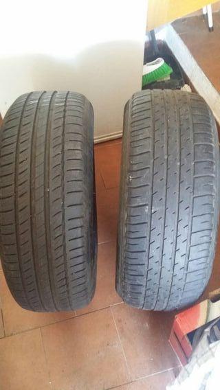2 Ruedas Michelin