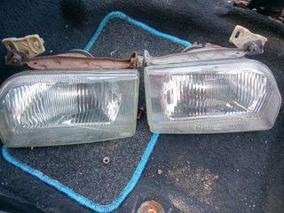 Faros Delanteros Ford Escort 96-99