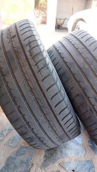 neumáticos good year 215 50 17