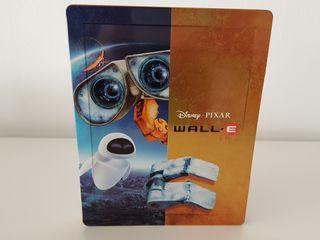steelbook walle disney pixar