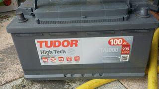 Batería Tudor