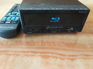reproductor multimedia Dune hd B1