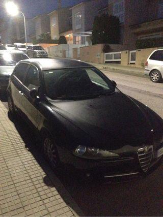 Alfa Romeo 147 año 2007