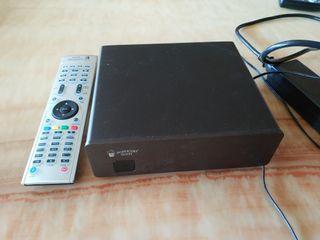 reproductor multimedia popcorn A400