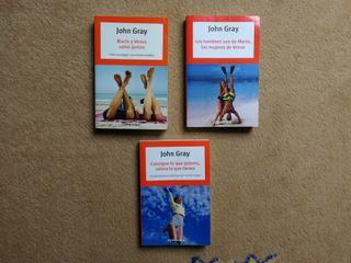 Libro de John Gray