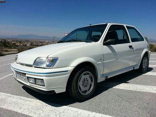 Ford Fiesta Xr2I. NEGOCIABLE!!