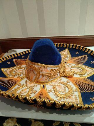 Sombrero Mexicano Salazar Yepez