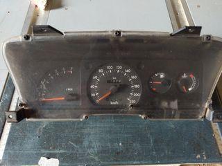 Cuadro Instrumentos Ford Escort 86-89