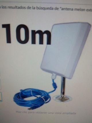 Antena wifi 36 dbi