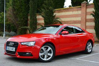 Audi A5 2012, 177 CV