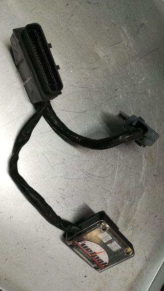 Centralita fuelpack harley