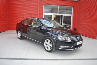 Volkswagen Passat Exclusive 2014