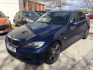 BMW/320D / 2005/250mil km