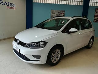 VOLKSWAGEN GOLF SPORTSVAN Business & Navi Bluemotion 1.6 TDI 110CV, 110cv, 5p