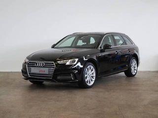 Audi A4 Avant 2.0 TDI S line edition S tronic 140 kW (190 CV)