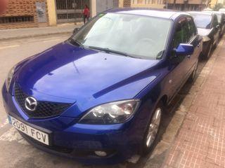 Mazda 3 2006.