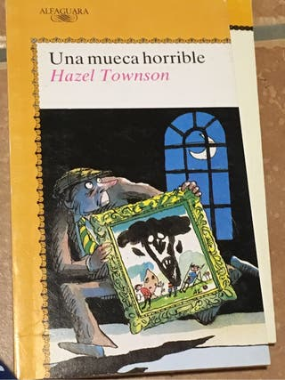 Libros de lectura infantil