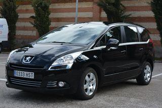 Peugeot 5008 1.6 hdi, 2013, 7 plazas