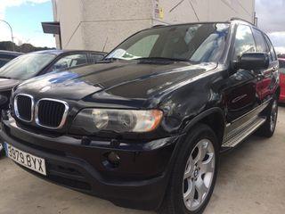 BMW/3.0D/2002/260 mil km