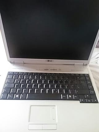 ordenador portatil LG para piezas