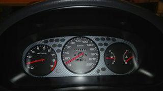 Honda Civic coupe 1997