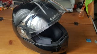 CASCO MOTO SCHUBERTH C3 INTEGRAL