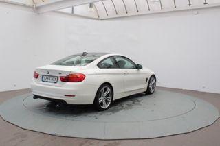 BMW Serie 4 2013