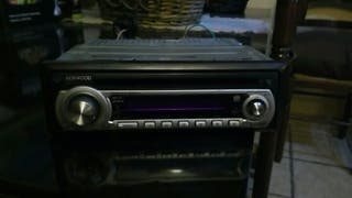 RADIO CD CON MP3