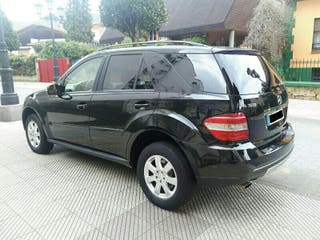 ML 320CDI 4Matic 7G-Tronic