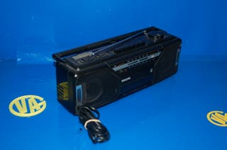 Radio Cassette PHILIPS modelo AQ 5191/21