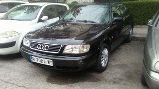 Audi A6 1996 en perfecto estado