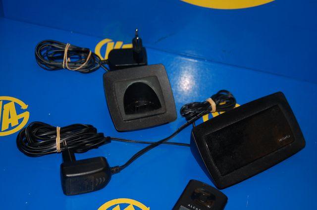telefono de hogar-oficina Inhalambrico Alcatel