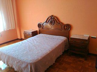 Conjunto dormitorio clásico